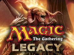 Torneo Magic Legacy Freak Wars