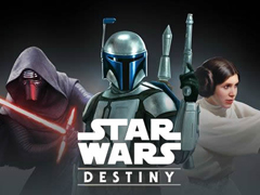 Torneo Star Wars Destiny