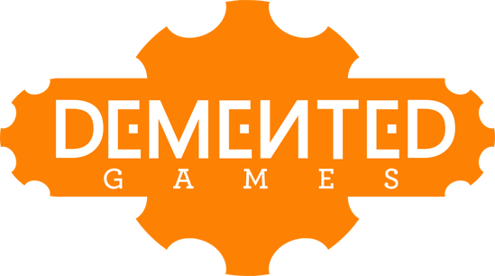 Demented Games