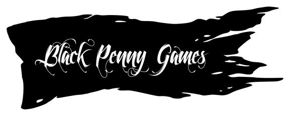 Black Penny Games